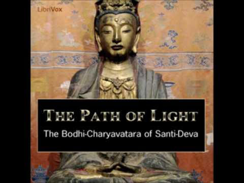 ♡ Full Audio-Book ♡ The Path of Light: The Bodhicaryavatara by ShantiDeva