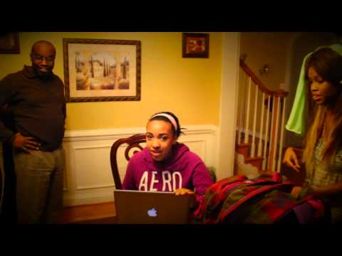 Old Dominion University COLLEGE ACCEPTANCE REACTION