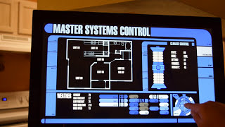 Lcars 47: star trek computer interface (all alerts) - PakVim