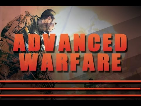 Call of Duty Advanced Warfare   Loving This Game