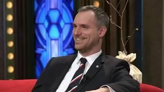 2. Zdeněk Hřib - Show Jana Krause 17. 4. 2019