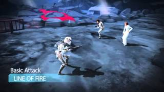 Star Wars: Galaxy of Heroes Hero Spotlight - Magmatrooper