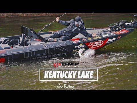 BMP Fishing: The Series | Kentucky Lake  Driven by GoRving