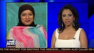Religion of Peace?  Moderates vs. Radicals in Islam