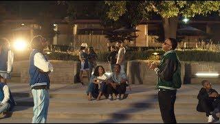 Wiz Khalifa - Never Lie feat. Moneybagg Yo [Official Music Video]