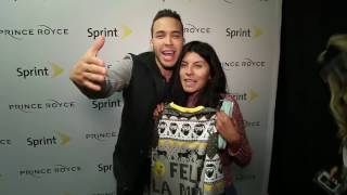 Prince Royce | Holiday Benefit Show 3