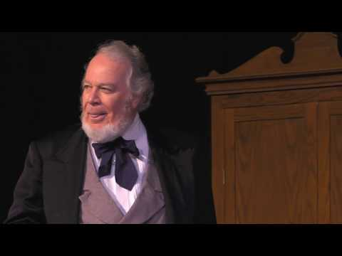 Here's Brother Brigham - DVD Teaser