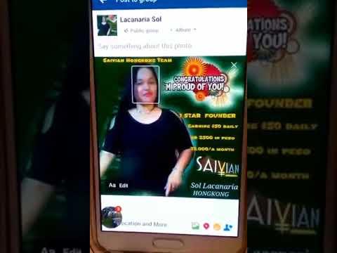 Paano Gumawa Ng Group Page at  Fanpage?