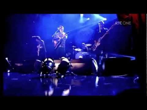 Fountains Of Wayne - Someone's Gonna Break Your Heart (RTE The Saturday Night Show)