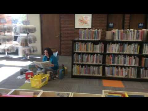 Mannequin Challenge at Nashua Public Library!