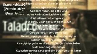 Taladro - Küf (Düet  Canfeza )