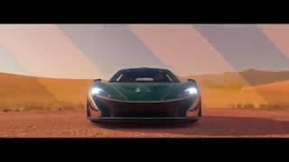 Forza Horizon 3 Online Drag