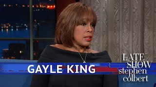 Download Gayle King Also Spoke To R. Kelly's Girlfriends Video