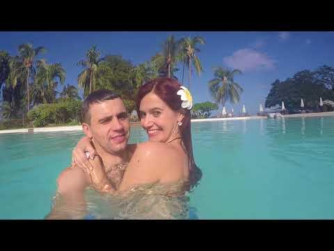 Tahiti - Moorea - Bora Bora Honeymoon