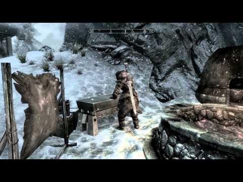 Skyrim - Dragonborn Review