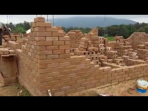 Manyara House Building Site