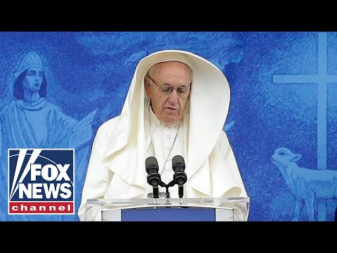 Xxx Mp4 Catholic Leaders Call On Pope Francis To Resign 3gp Sex