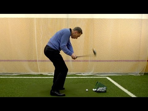 The secrets of the golf swing -- Introduction
