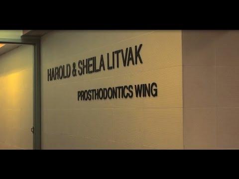 Prosthodontics: NYU Dentistry Advanced Education Program