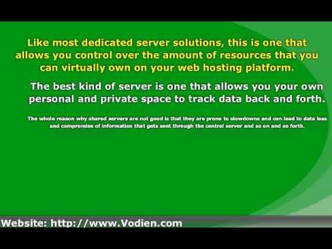 Linux Dedicated Servers