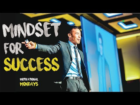 5 Ways to Develop Your Mindset For Success | How I Made my First Million Dollars