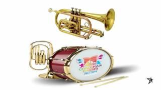 Brass Band - Hit High-Life Mix  - Part I