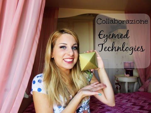 Collaborazione con Eyemed Technologies ♥ ChiaraMakeUPassion ♥