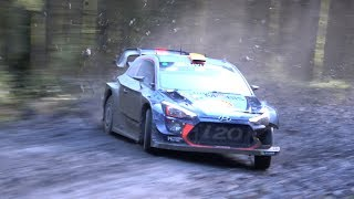 Dayinsure Wales Rally GB - 2017