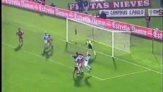 Celta 7-0 Benfica
