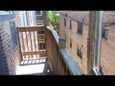 MASSIVE! Rogers Park Apartment For Rent / Chicago, IL 60626