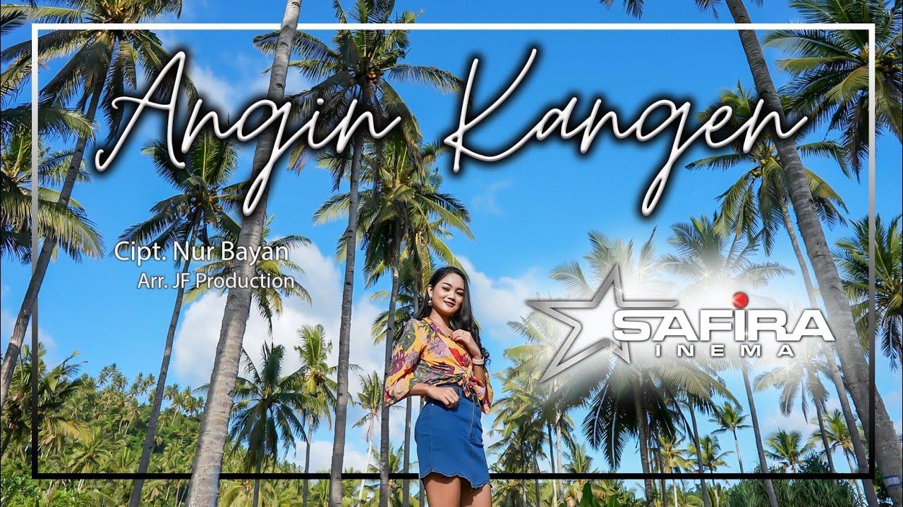 Download Safira Inema - Angin Kangen (Official Music Video) MP3 Gratis