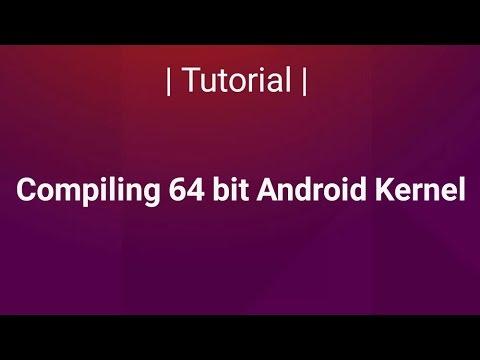Compiling 64 bit android kernel | YU Yureka