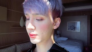 GRWM in the Philippines ft. Some New Products - Edward Avila