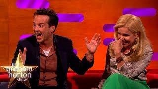 Paloma Faith's Dirty Fleabag Confession To Andrew Scott   The Graham Norton Show