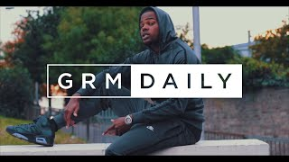 Akz - The Intro (Yin-Yang) [Music Video] | GRM Daily