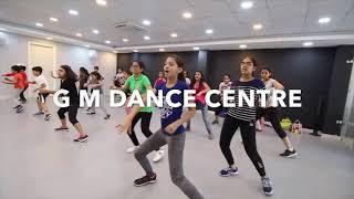 Tera Mukhda Chand Ka Tukda dance coaching Sunil Sharma