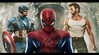 Comic Uno Sony And Marvel Studios Come Up With An Agreement For Spider man