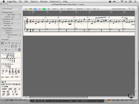 16 01. Introduction to the Score Editor.mov