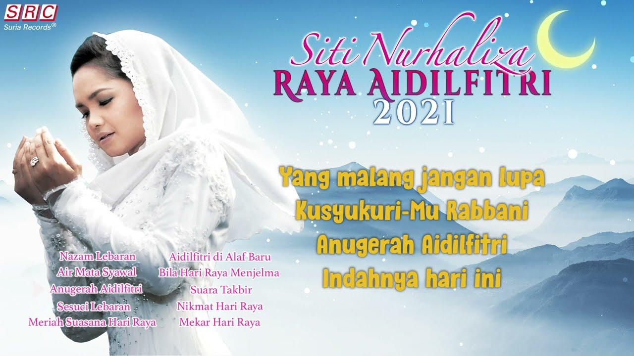Download Album Raya Aidilfitri 2021 - Siti Nurhaliza (Video Lyrics) (Best Audio) MP3 Gratis