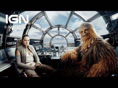 Colin Trevorrow Reflects on His Time With Star Wars: Episode 9 - IGN News