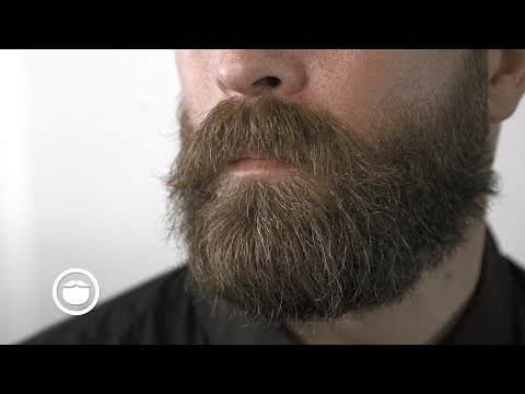 How to get an Athletic Beard Style | Jeff Buoncristiano