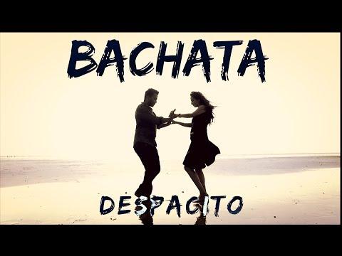 Despacito Bachata Dance Cover - Luis Fonsi, Daddy Yankee | Tejas & Isha