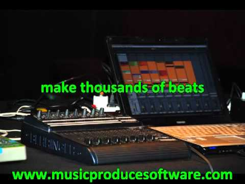 Learn How To Produce Music