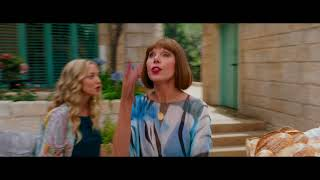 Mamma Mia! Here We Go Again | clip - Angel Eyes