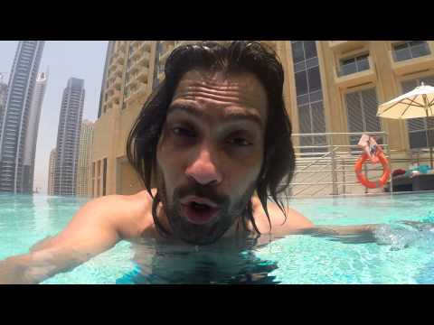 Pakistani passport lost in Dubai?, now what? here are the details by Waqar Zaka