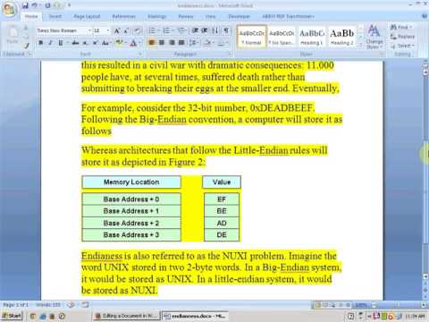 Export Highlighted Text from Word 2007 document