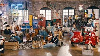BTS (방탄소년단) 'Telepathy' @ MTV Unplugged