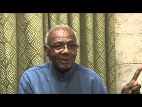 Erskine Griffith on Current State of Barbados Economy