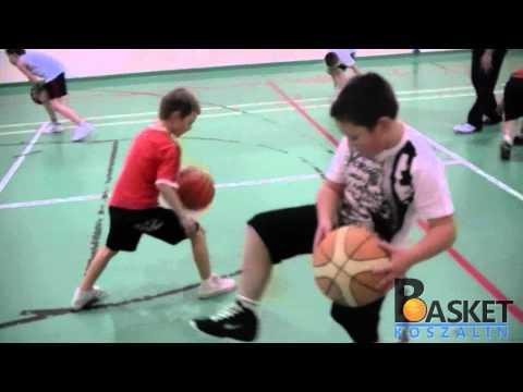 Basketball Academy MKK Basket Ball Handling Kids