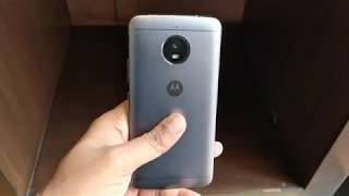 Moto E4 Plus [India] Unboxing and First Impression